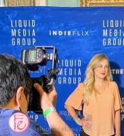 "Liquid Media Group Throws ""BIG SPLASH"" TIFF Party During Toronto International Film Festival 2021 / Liquid Media Group集團為2021 TIFF多倫多國際電影節舉辦一週末的「Big Splash」的派對"