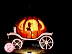 Pumpkins After Dark Halloween Drive-in Event 2021 - A fun in-Car Safe and Fun Event Supporting Canada's Frontline Workers