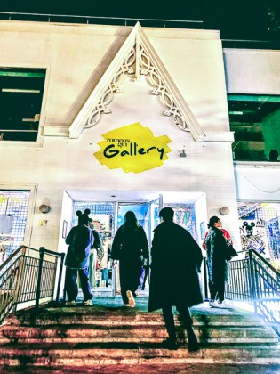 Romeo's Gallery / Romeo's 琴酒畫廊