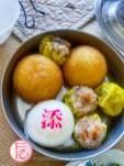 添好運台灣米其林一星級餐廳外送套餐開箱評價 / Tim Ho Wan Taiwan Michelin 1-Starred Restaurant Delivery Set-Menu Openbox Review