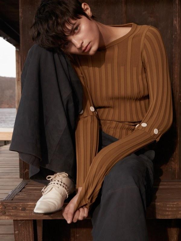 knitGrandeur: Buttoned Up
