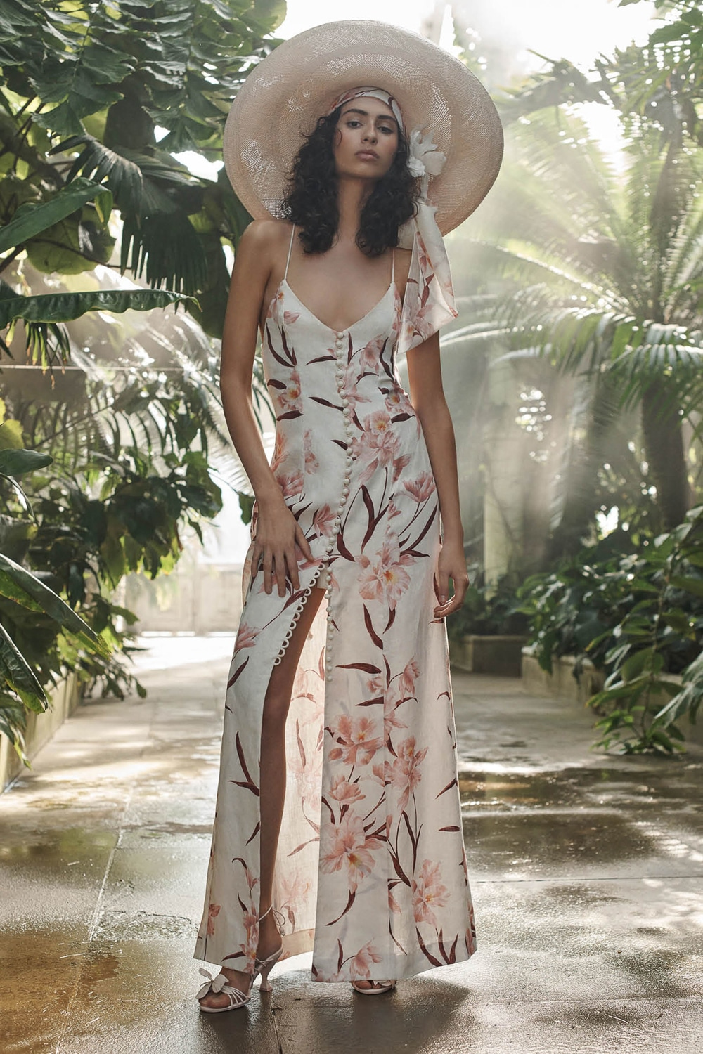 Zimmermann Resort 2019 Fashion Editorials