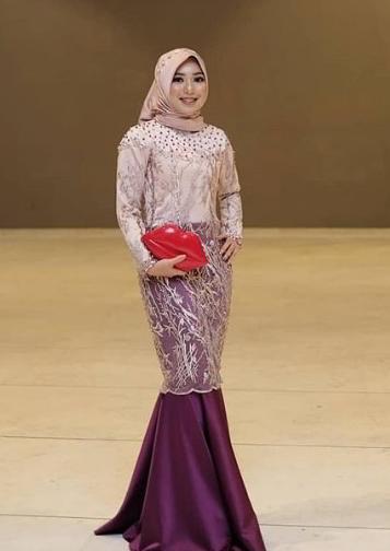 Top 10 Punto Medio Noticias Baju Kebaya Muslim Modern Untuk Remaja