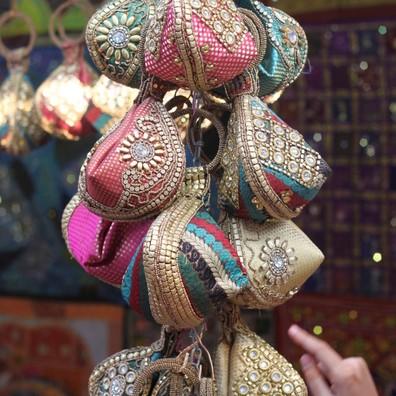 The Potli Bags