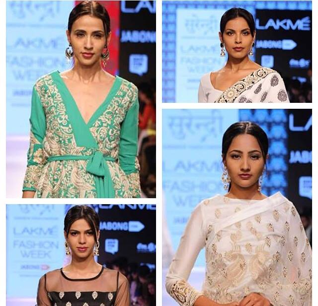 Lakme Fashion Week-18-2015-Yogesh-Chaudhary