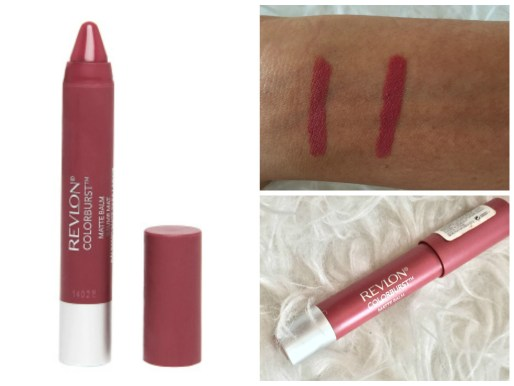 Revlon Colorburst Sultry Sulfureuse