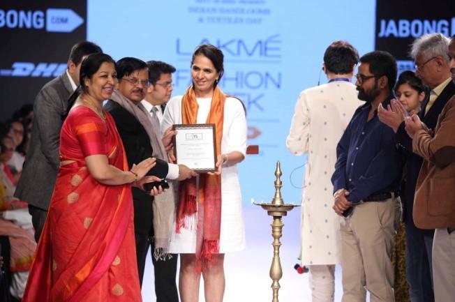 lakme fashion week 1