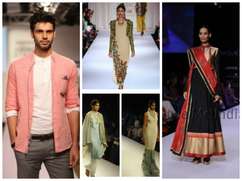 lakme fashion week 2015 Day 3