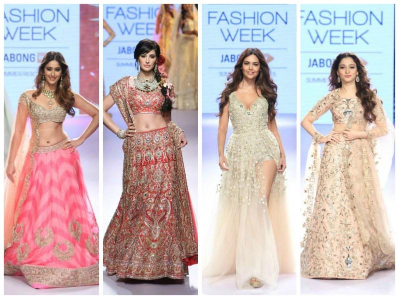 lakme fashion week day 5-img