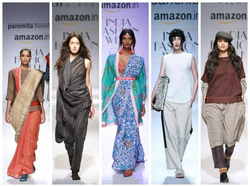 Amazon India Fashion Week Day 3