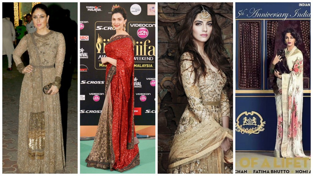 Top Bollywood Ethnic Style Moments