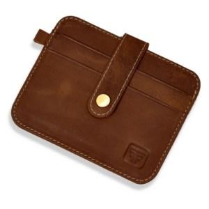Slim Minimalist Wallet