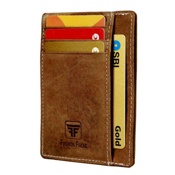 Fashion Freak Credit card holder