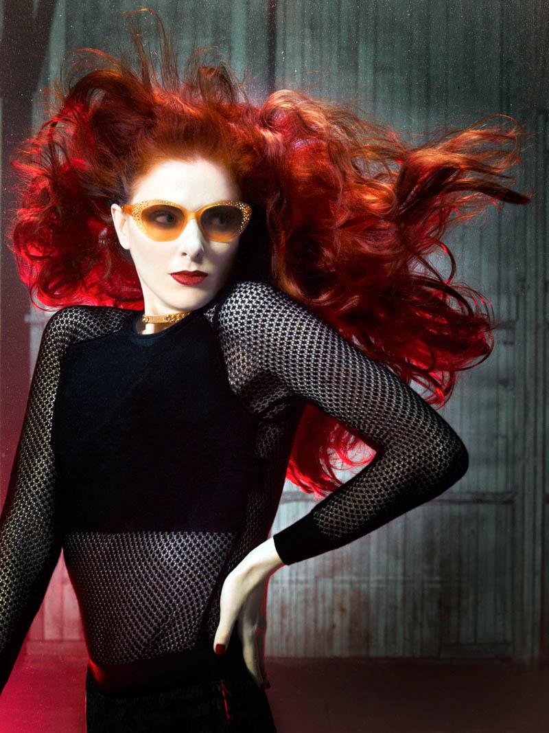douglas friedman vogue italia2 Douglas Friedman Captures Underwater Style for Vogue Italia March 2013