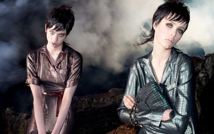 marc jacobs fall campaign From Saint Laurent to Armani: A Roundup of the Fall Campaigns (So Far)