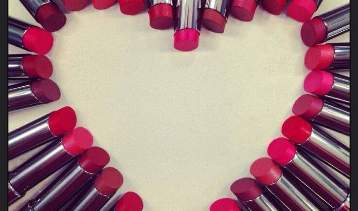 5 Lip Shades Every Indian Girl Should Own