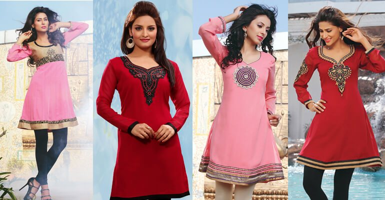 Top 5 women's clothing brands in India