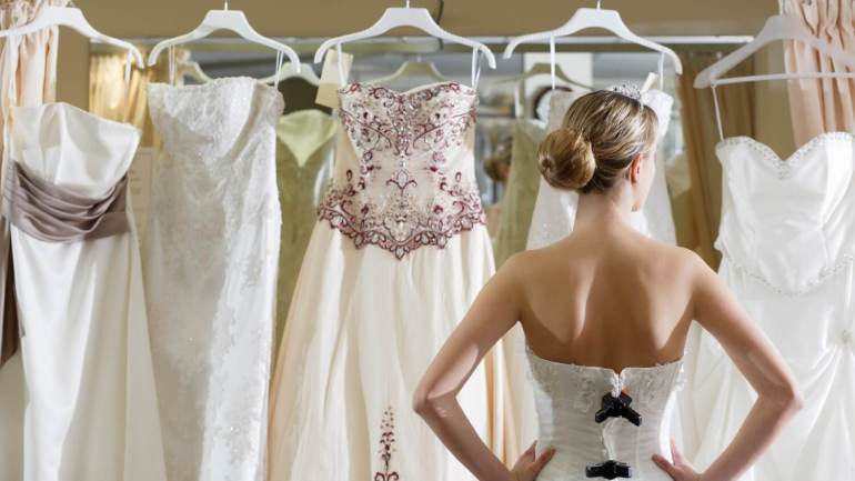 Things that your Consultant wants you to know while going for Wedding Dress Shopping