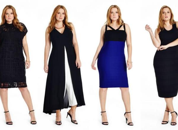 Designs Resort Wear For The Curvy Woman