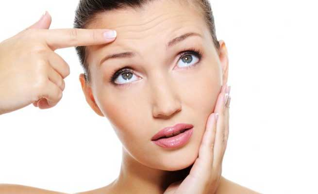 5 Natural Ways to Avoid Wrinkles