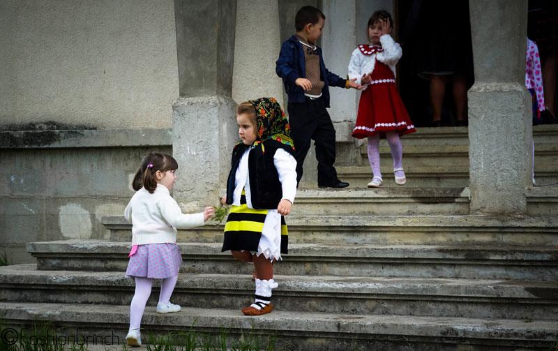 maramures-local-costume