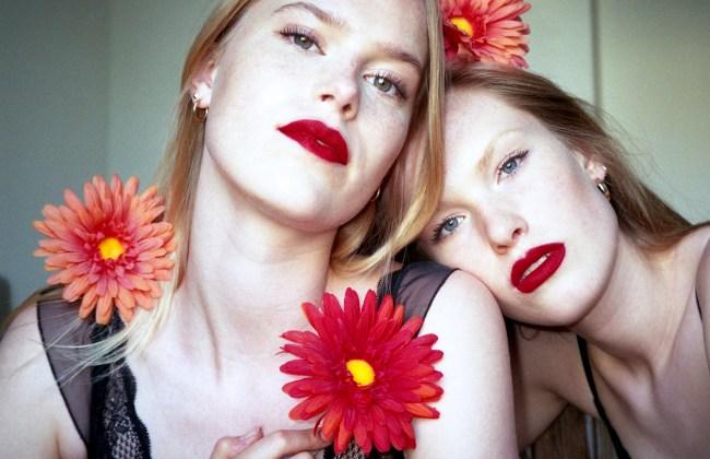 sister flowers