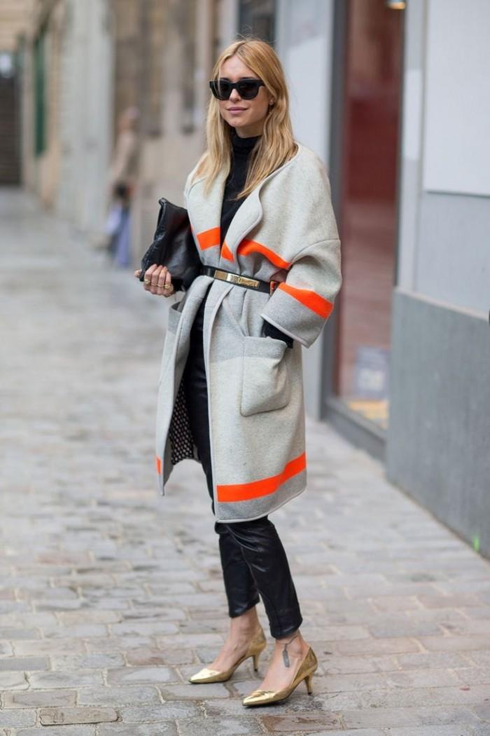 Street Style Chic Coats (8)