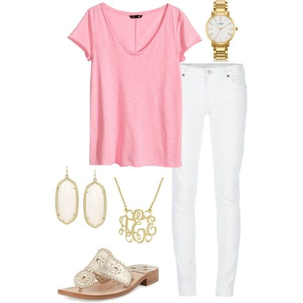 Adorable Easy To Wear Outfit Ideas To Rock This Summer (1)