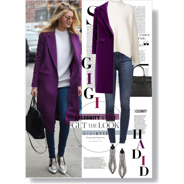 Polyvore Outfits Boots