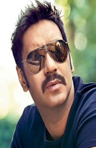 Ajay Devgan Short Hairstyle