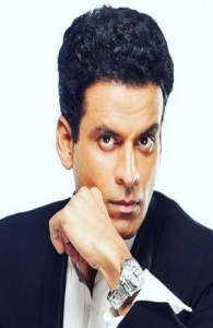 Manoj Bajpayee Short Hairstyle