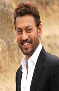 Irrfan Khan Short Hairstyle