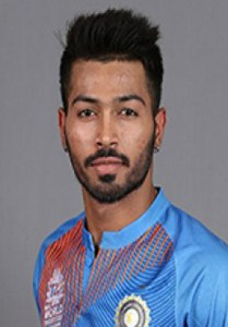 Hardik Pandya Short Hairstyle
