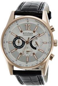 Titan Watches Brand