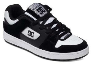 Dc Shoe Brand