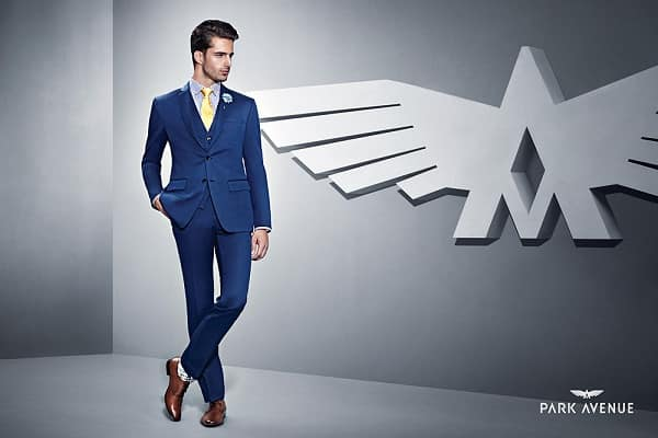 Park Avenue Blazer Brand