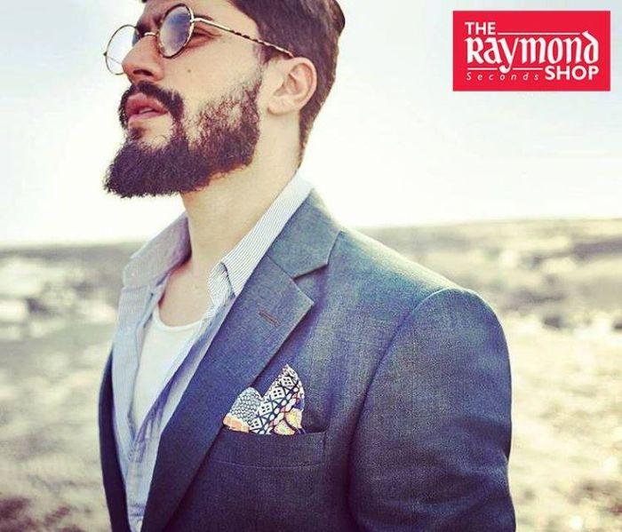 Raymond Blazer Brand