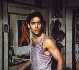 Salman Khan Hairstyle in Biwi Ho To Aisi