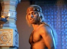 Salman Khan Hairstyle in Suryavanshi