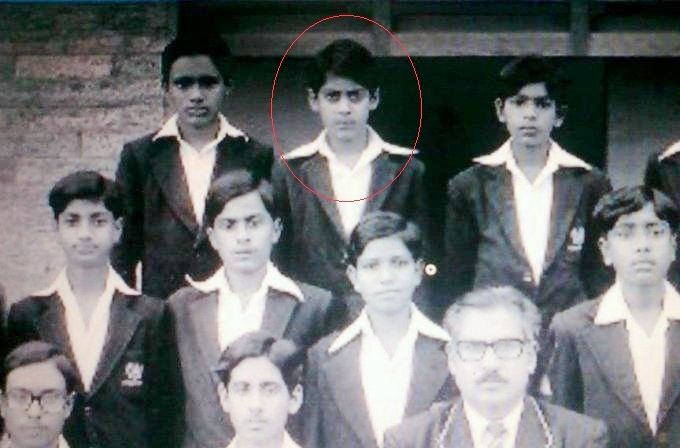 Salman-Khan-School-days-hairstyle