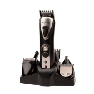 Kemei 7-in-1 professional electric hair removal