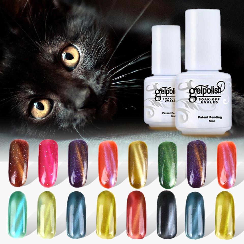 картинки с гель лаком на ногтях кошачий существо настолько удивительное