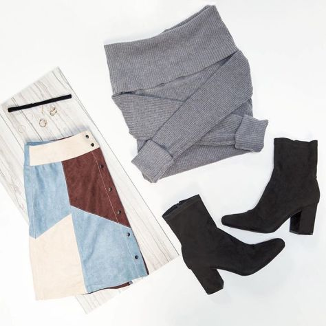 best online boutiques - Necessary clothing