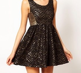 HotBox Top 10: Holiday Dresses Under $100