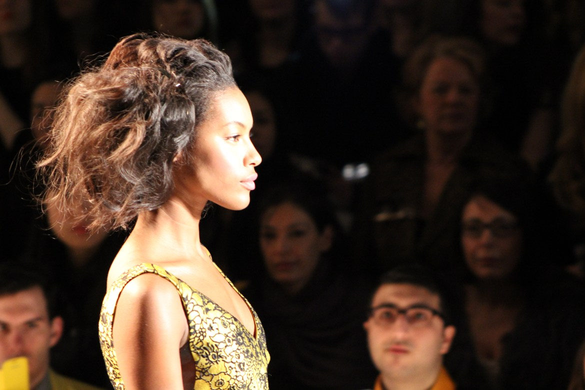 Newbie's Guide to New York Fashion Week