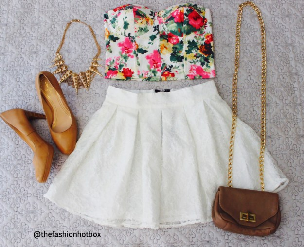 spring 2014 style outfits