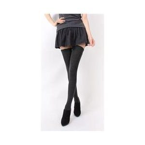 winter must-haves thigh highs