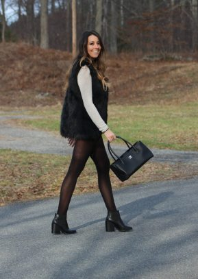 Stalk My Style: No Pants are the Best Pants