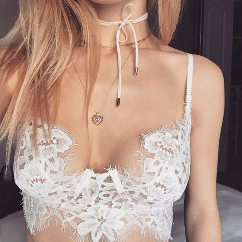 Women's Lingerie Brands to Love: (Affordable) Confidence You Can Wear - For Love & Lemons