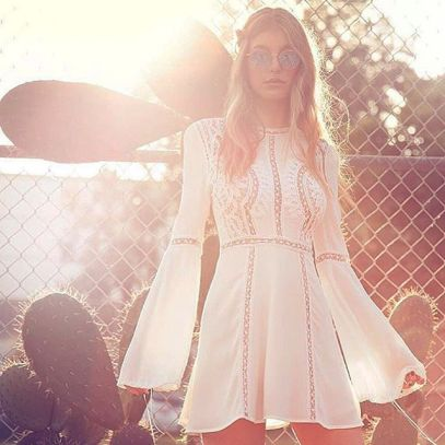 Top 10 Clothing Brands Perfect For Coachella